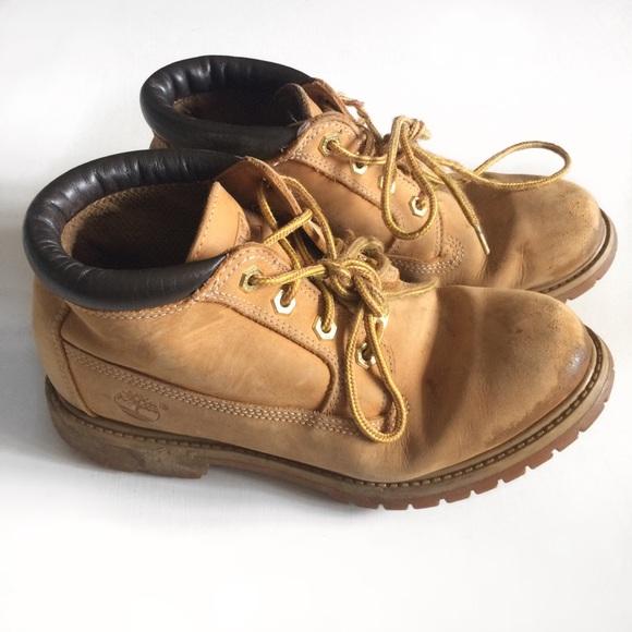 9497577ac852 Timberland Classic Women s Nellie Chukka Boots. M 5a74a2d8a6e3eabfeb7a8fd1